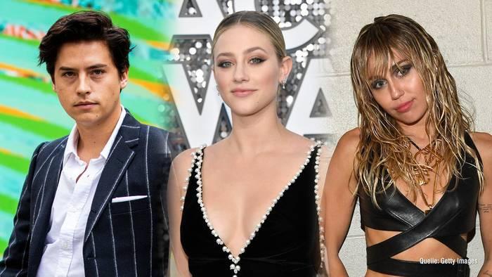 Video: Ariana Grande und Co.: So reagieren die Stars auf die US-Wahl