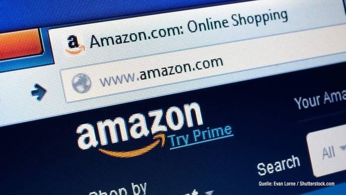 News video: Fake-Bewertungen auf Amazon: DAS steckt dahinter!