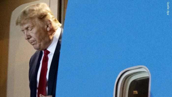 Video: Verliert Donald Trump nach der US-Wahl nun auch noch die Ehefrau?