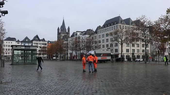 News video: Der 11.11. - Karnevalsbeginn in Köln und Mainz