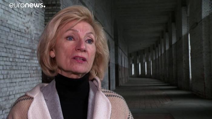 News video: Bauten von Nürnberg: Steinerne Zeitzeugen des Nationalsozialismus