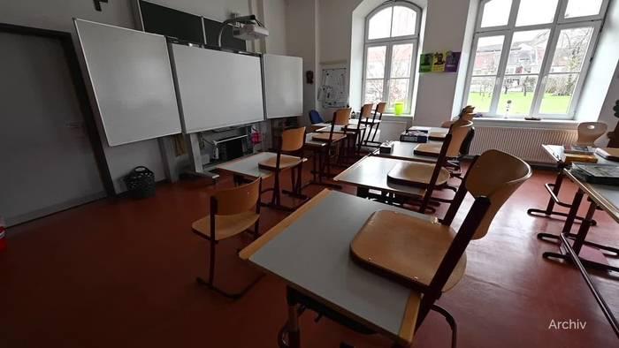 News video: 3000 Schulen nicht mehr im Regelbetrieb - Rufe nach mehr