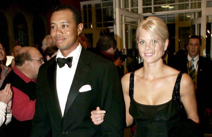 News video: Tiger Woods: Seine Ex-Affäre packt aus!