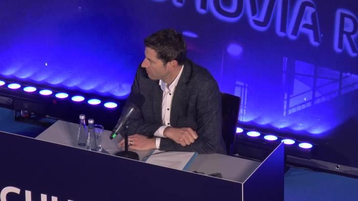 Video: VFL Bochum und DAX-Konzern Vonovia einigen sich auf langfristige Namensrechtsvergabe beim Ruhrstadion