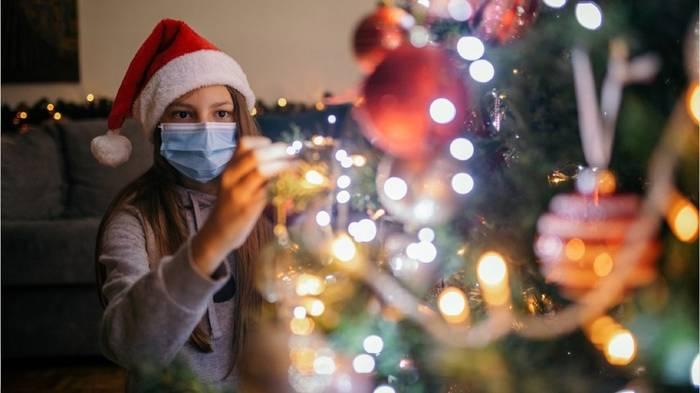 News video: Infektiologe warnt: Wird Weihnachten zur Corona-Schleuder?
