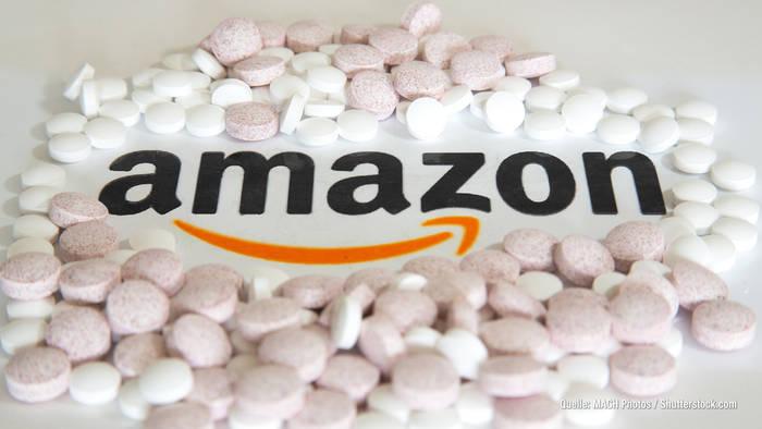Video: Amazon: Eigene Online- Apotheke mischt den Markt auf