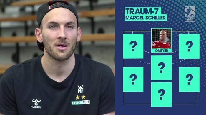News video: 7Meter - Folge 4 | Masterclass mit Frank Carstens +++ Marcel Schiller verrät seine