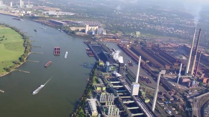 News video: Weiterer Stellenabbau bei Thyssenkrupp