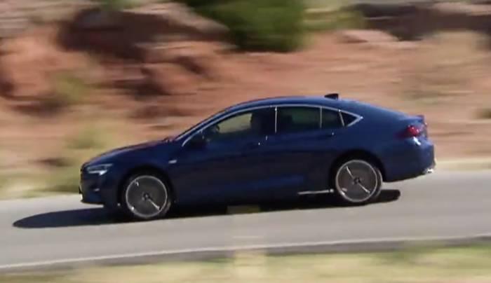 News video: Neuer Opel Insignia - Top-Technologien und Top-Triebwerke - So macht Insignia-Fahren Spaß