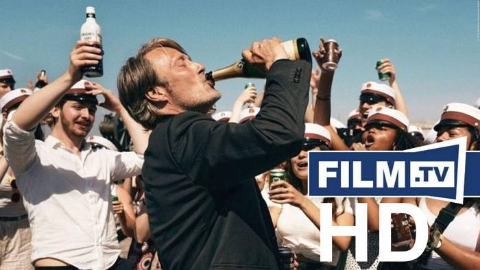 News video: Der Rausch Trailer Deutsch German (2020)