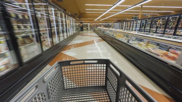 News video: Corona: Sind Supermärkte gefährliche Virenschleudern? Neue Studie enthüllt Erstaunliches