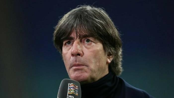 Video: DFB-Mitteilung: Entscheidet sich am 4. Dezember Jogi Löws Zukunft?