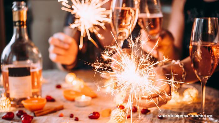 News video: Irrglaube oder nicht: Sind Heiligabend & Silvester Feiertage?