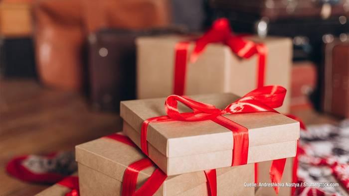 Video: Mehr Geld für Geschenke an Weihnachten durch Corona-Krise?