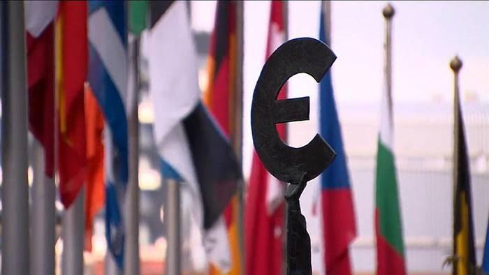 News video: EU-Finanzpaket bis 2027 steht: Jetzt steigt der Ratifizierungsdruck