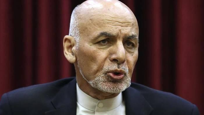 Video: Europas Solidarität mit Afghanistan