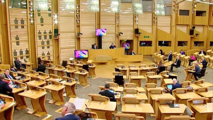 News video: Schottland: Binden und Tampons bald kostenlos erhältlich