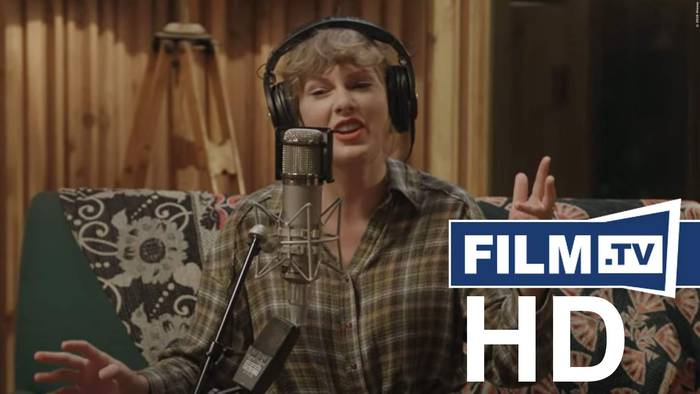 News video: Taylor Swift - Folklore: The Long Pond Studio Sessions Trailer Englisch English (2020)