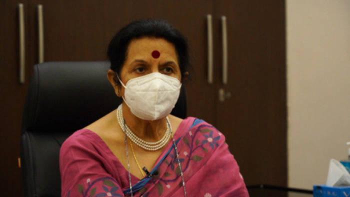 News video: Indien: Alzheimer-Patienten leiden unter der Pandemie