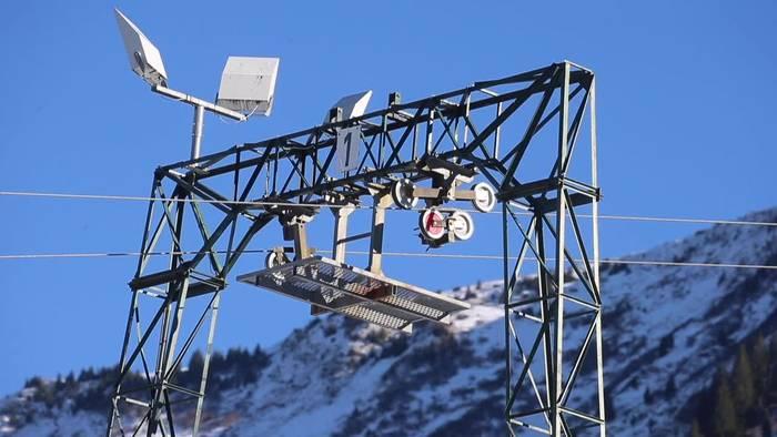 Video: Forderung nach Schließung von Skigebieten stößt auf Kritik