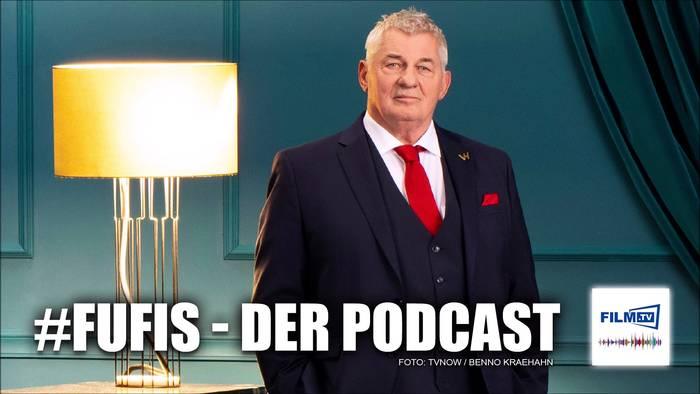 News video: Verbotene Liebe - Next Generation: Heinz Hoenig // FUFIS