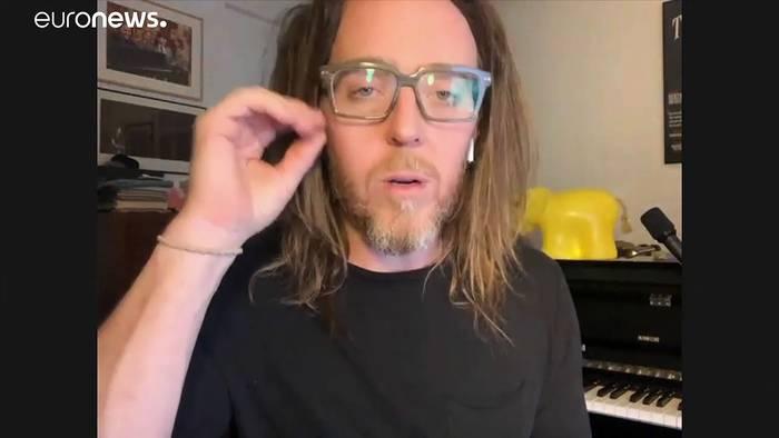 News video: Aya Nakamura und Tim Minchin: Neues aus der Musikszene