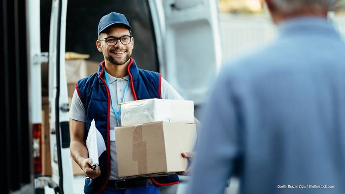 News video: Paketzusteller: Immer mehr Pakete aber nicht mehr Gehalt?