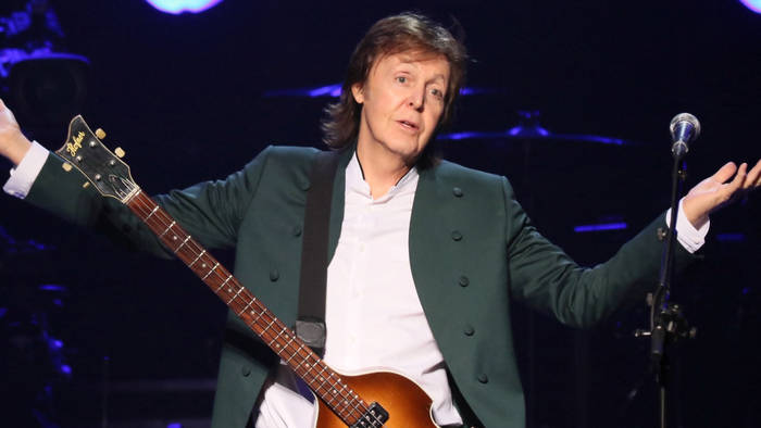 News video: Paul McCartney: Gemeinsame Yoga-Sessions mit einem Hollywoodstar