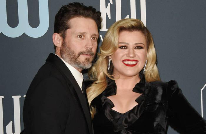 News video: Kelly Clarkson: Ehrliche Worte über ihr Ehe-Aus