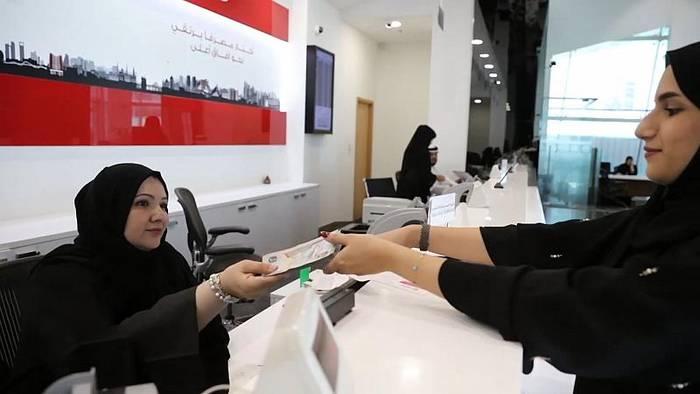 Video: Dubai: die Islamische Wirtschaft ist ein großes Geschäft