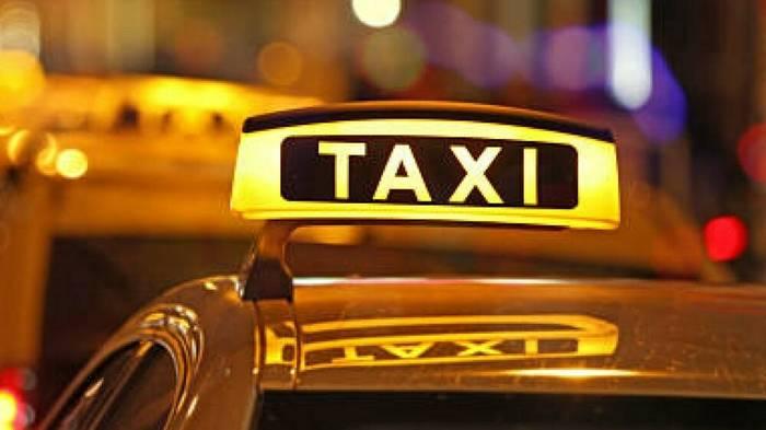 News video: Taxibranche droht wegen Teil-Lockdown der Kollaps
