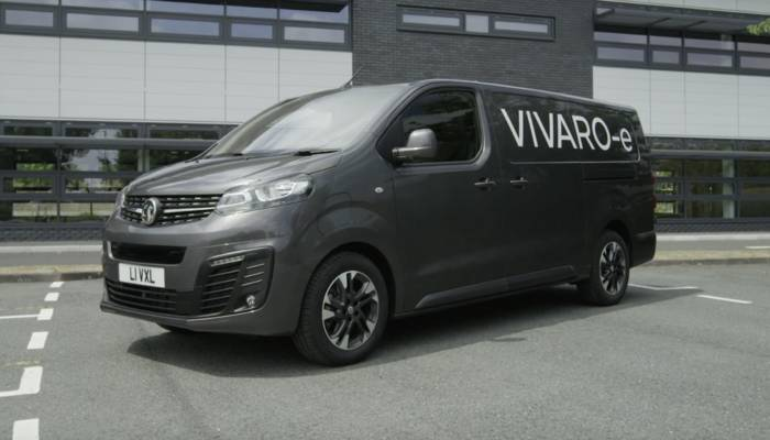 News video: Drei Generationen - Opel Vivaro seit 2001 in Europa erfolgreich