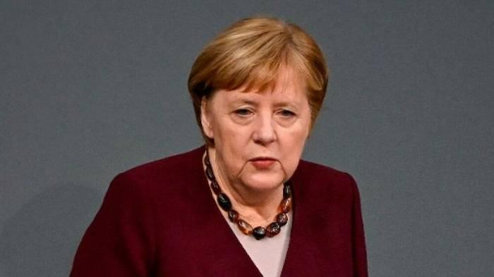 News video: Impf-Reihenfolge: Merkels Aussage sorgt für Verwirrung