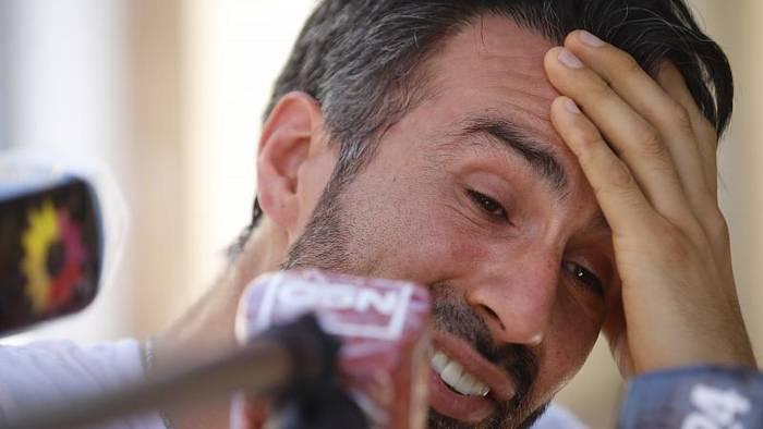 News video: Maradonas Arzt bestreitet Vorwürfe: