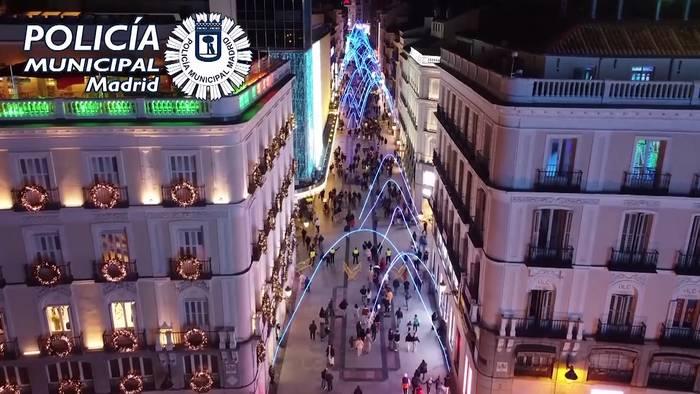News video: Corona-Lage in Europa am 1. Dezember - Furcht vor Feiertagen und Pandemiemüdigkeit