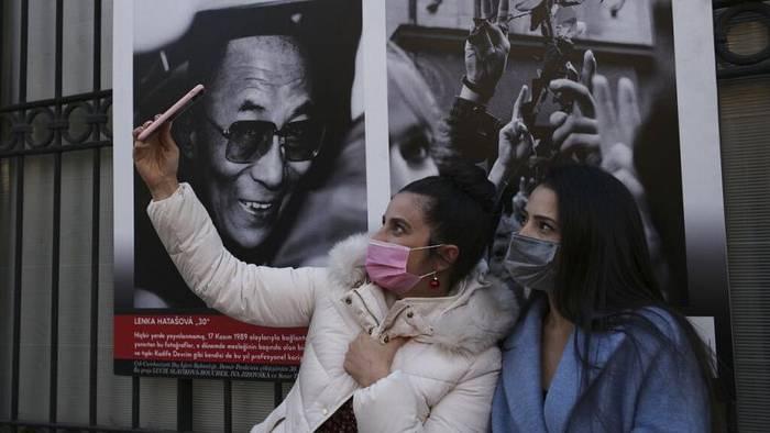News video: Corona-Lage in Europa am 1.12. - Furcht vor Feiertagen und Pandemiemüdigkeit