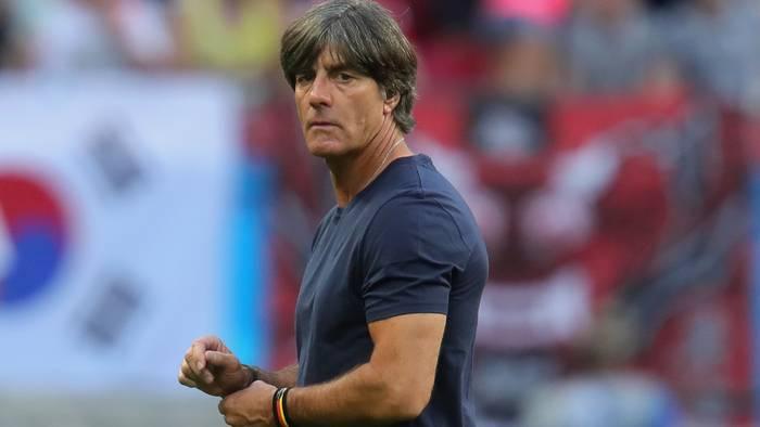 News video: Jogi Löw bleibt Bundestrainer: So lief die vorgezogene DFB-Sitzung ab