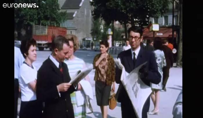 News video: Valéry Giscard d'Estaing: Ein Konservativer, der den Wandel mochte