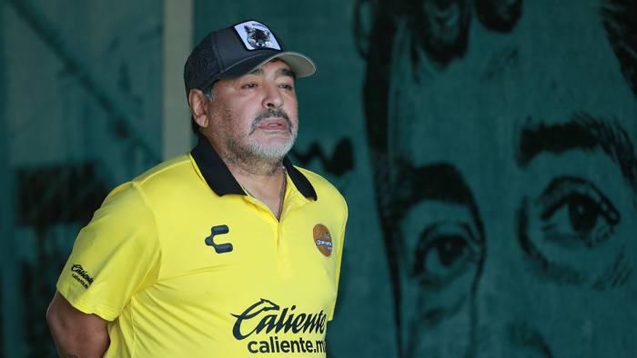 News video: Diego Maradona: Wer erbt sein riesiges Vermögen?