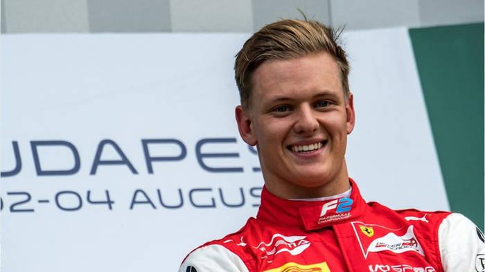 News video: Er hat es geschafft: Mick Schumacher startet 2021 in der Formel 1