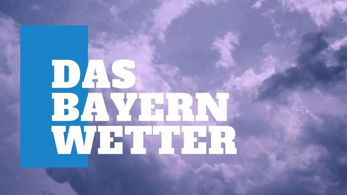News video: Bayern-Wetter: Wintereinbruch zum Wochenende - Nun drohen bis zu 50 Zentimeter Neuschnee