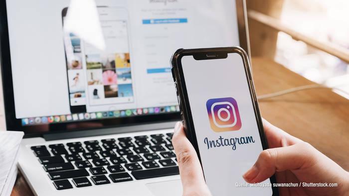 News video: Neue Features bei Instagram sollen Verweildauer verlängern