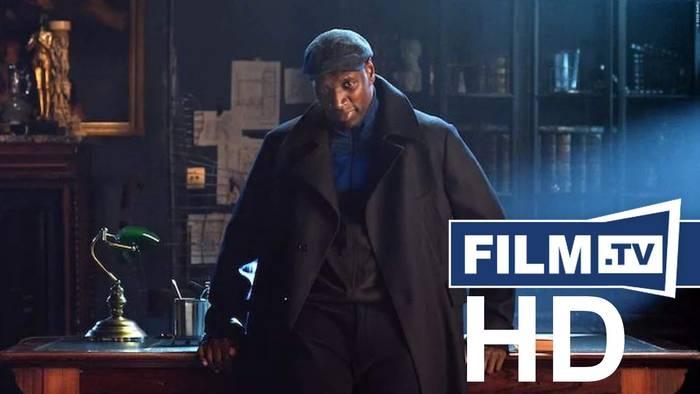 News video: Lupin Trailer Englisch English (2021)