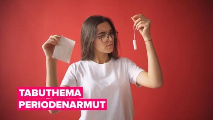 News video: 3 Wege, um die Menstruation zu enttabuisieren