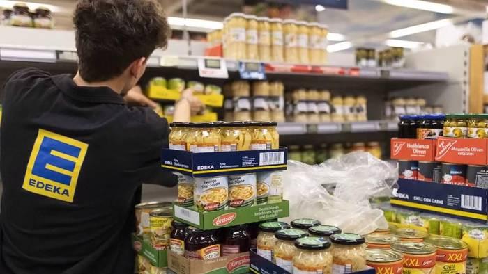 Video: Edeka und Rewe kriegen Konkurrenz: Neuer Supermarkt kommt auf den deutschen Markt