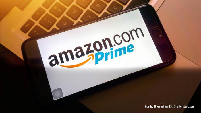 News video: Mit neuer Technik: Amazon geht gegen Film-Piraterie vor