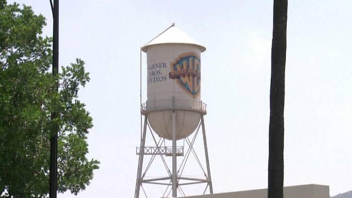 News video: Todesstoß für Kinos: Warner Bros. setzt auf Streaming