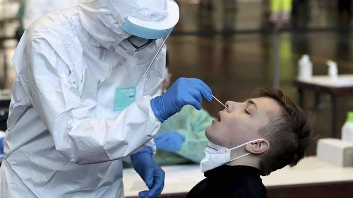 News video: Covid in Europa: Wann beginnen die Impfungen in Großbritannien?