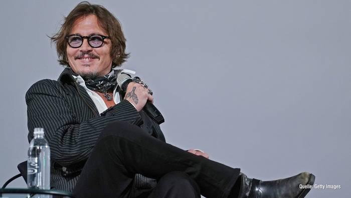 News video: Johnny Depp: So viel Geld verschleudert er