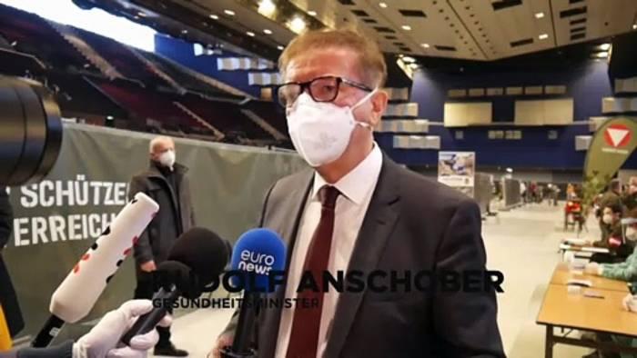 News video: Massentests in Österreich: Wie